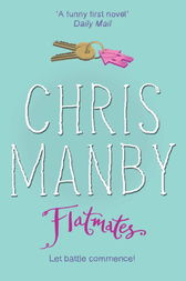 Flatmates by Chrissie Manby