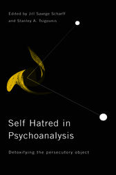 Self-Hatred in Psychoanalysis: Detoxifying the Persecutory Object