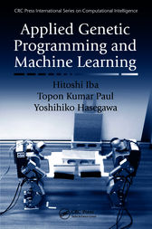 Applied Genetic Programming and Machine Learning by Hitoshi Iba