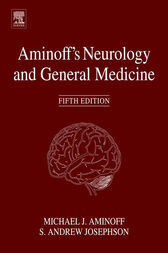 Aminoff's Neurology and General Medicine by Michael J. Aminoff