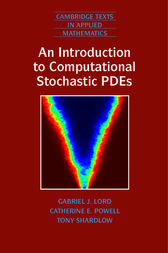 An Introduction to Computational Stochastic PDEs