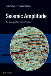 Seismic Amplitude by Rob Simm