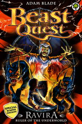 Beast Quest: Ravira Ruler of the Underworld: Special 7