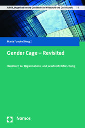 Gender Cage - Revisited by Maria Funder