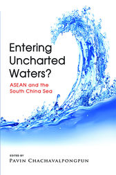 Entering Uncharted Waters? by Pavin Chachavalpongpun
