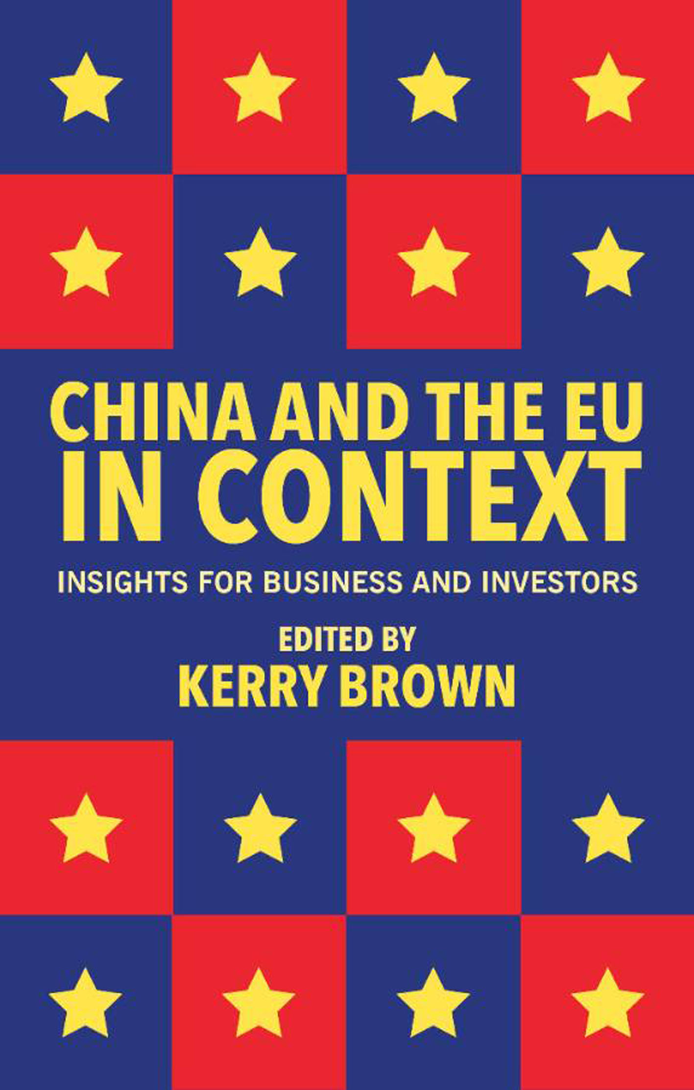 Download Ebook China and the EU in Context by Kerry Brown Pdf