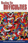 Reading the Difficulties: Dialogues with Contemporary American Innovative Poetry