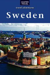 Travel Adventures - Sweden by Henrik Berezin