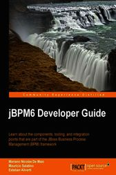 jBPM6 Developer Guide by Mariano Nicolas De Maio
