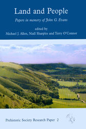 Land and People by Michael J. Allen