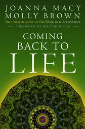 Coming Back to Life by Joanna Macy