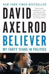 Believer by David Axelrod