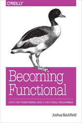 Becoming Functional by Joshua Backfield
