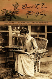 Once I Too Had Wings by Emma Bell Miles