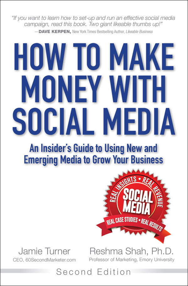 Download Ebook How to Make Money with Social Media (2nd ed.) by Jamie Turner Pdf