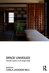 Space Unveiled by Carla Jackson Bell