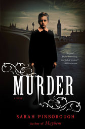 Murder by Sarah Pinborough