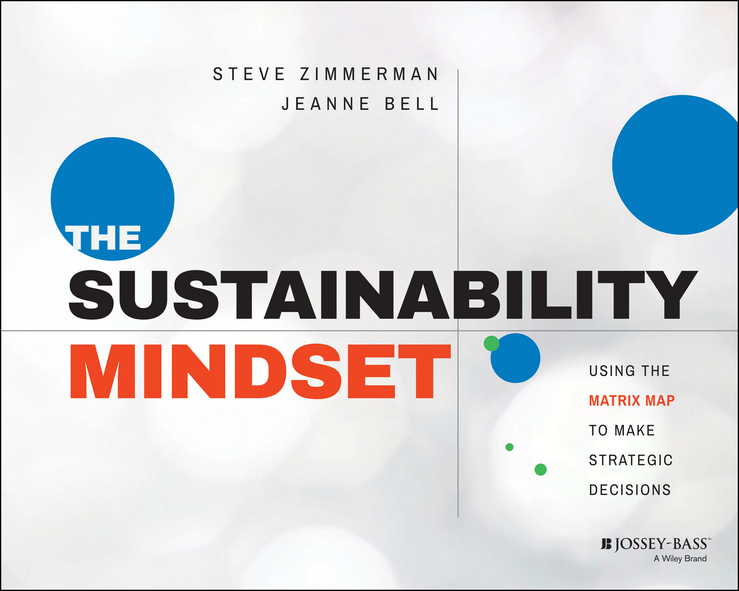 Download Ebook The Sustainability Mindset by Steve Zimmerman Pdf