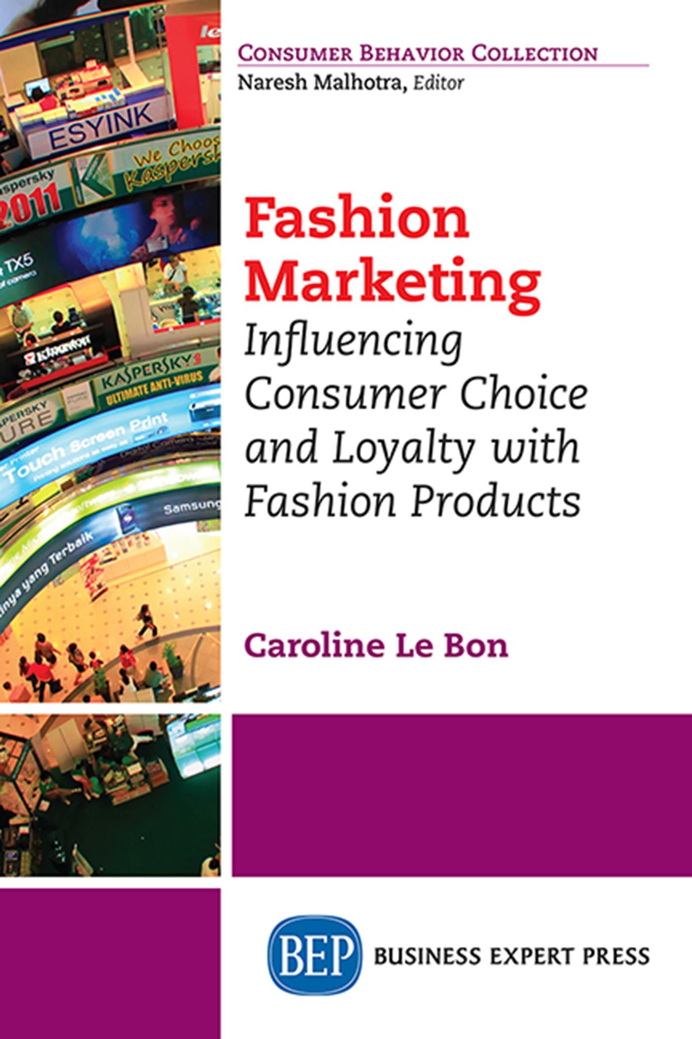 Download Ebook Fashion Marketing by Caroline Le Bon Pdf