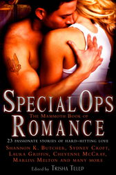 The Mammoth Book of Special Ops Romance by Trisha Telep