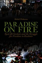 Paradise on Fire by Abdul Hakeem