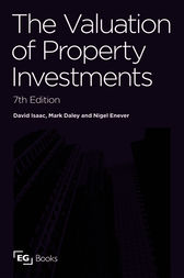 The Valuation of Property Investments by Nigel Enever