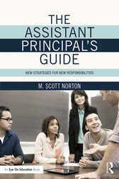 The Assistant Principal's Guide by M. Scott Norton