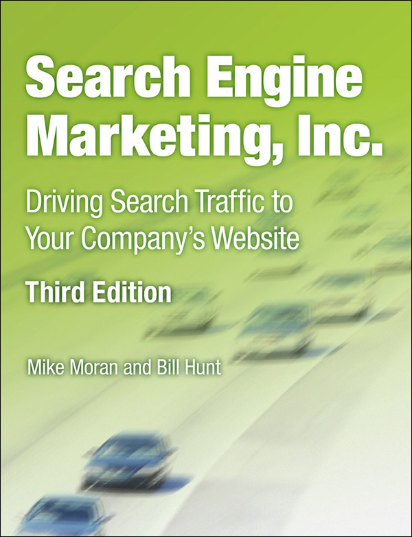 Download Ebook Search Engine Marketing, Inc. (3rd ed.) by Mike Moran Pdf
