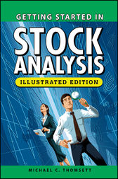 Getting Started in Stock Analysis, Illustrated Edition by Michael C. Thomsett