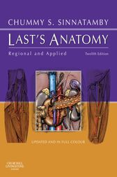 Last's Anatomy e-Book: Regional and Applied
