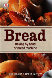 Bread by Eric Treuille