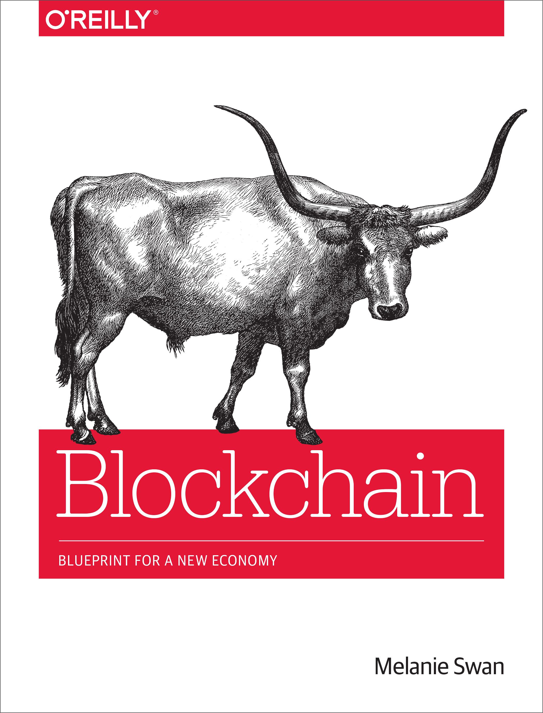 Download Ebook Blockchain by Melanie Swan Pdf