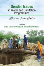 Gender Issues in Water and Sanitation Programmes by Aidan A Cronin