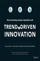 Trend-Driven Innovation by Henry Mason