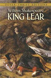 a look at the madness of king lear by william shakespeare