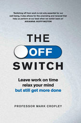 The Off Switch by Mark Cropley