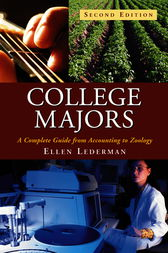 College Majors by Ellen Lederman