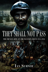 They Shall Not Pass by Ian Sumner