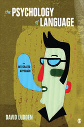 The Psychology of Language by David C. Ludden
