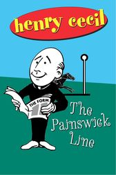 The Painswick Line by Henry Cecil