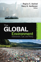 The Global Environment by Regina S. Axelrod