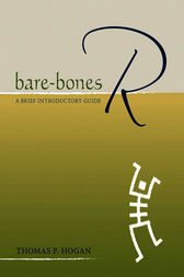 Bare-Bones R: A Brief Introductory Guide