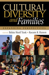Cultural Diversity and Families by Bahira Sherif Trask