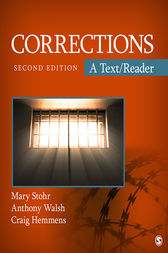 Corrections: A Text/Reader by Mary K. Stohr