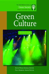 Green Culture by Kevin Wehr