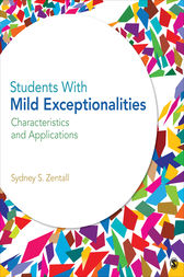 Students With Mild Exceptionalities by Sydney S. Zentall