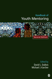 Handbook of Youth Mentoring by David L. DuBois