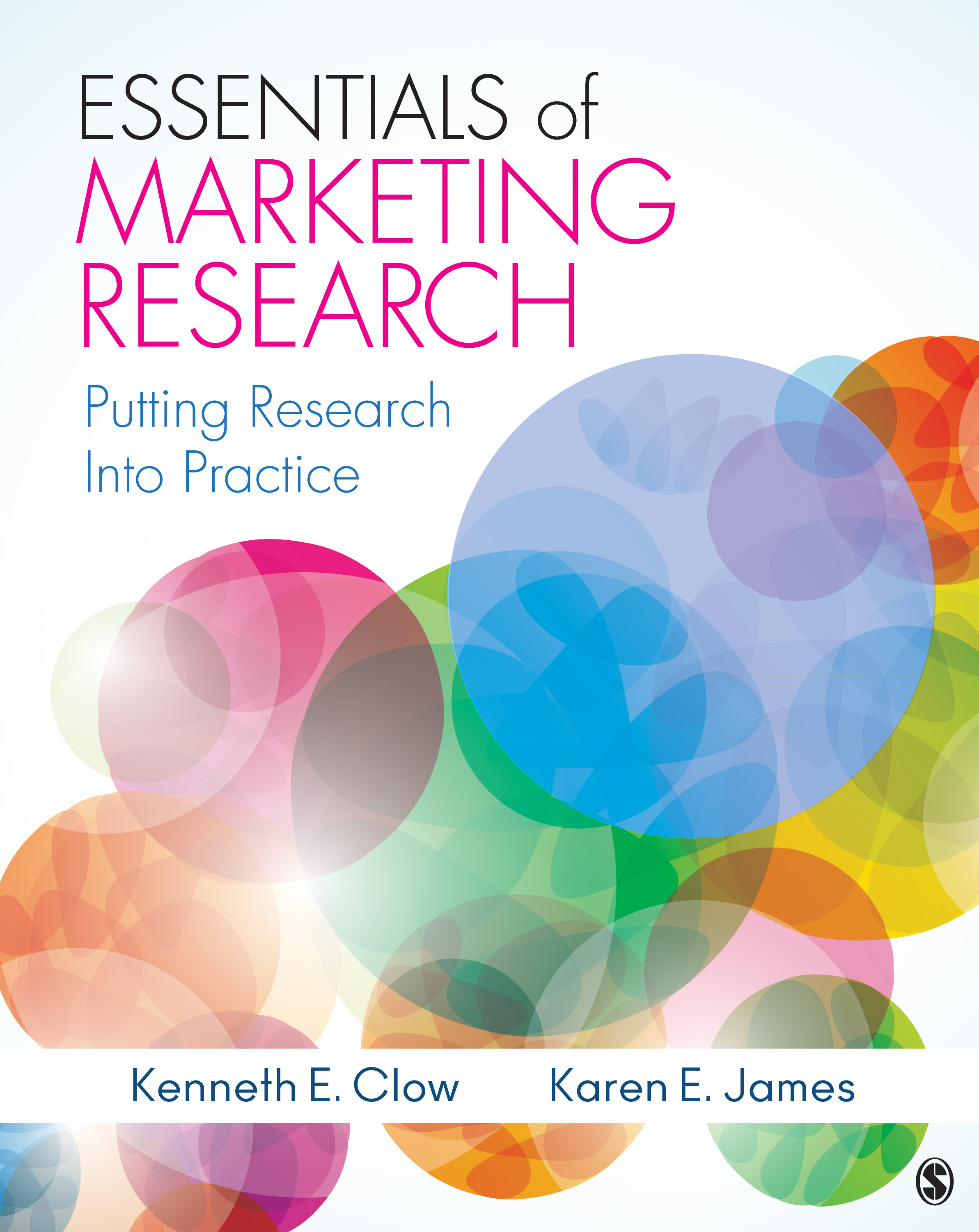 Download Ebook Essentials of Marketing Research by Kenneth E. Clow Pdf