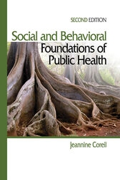 Social and Behavioral Foundations of Public Health by M. (Marie) Jeannine Coreil
