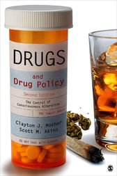Drugs and Drug Policy by Clayton Mosher